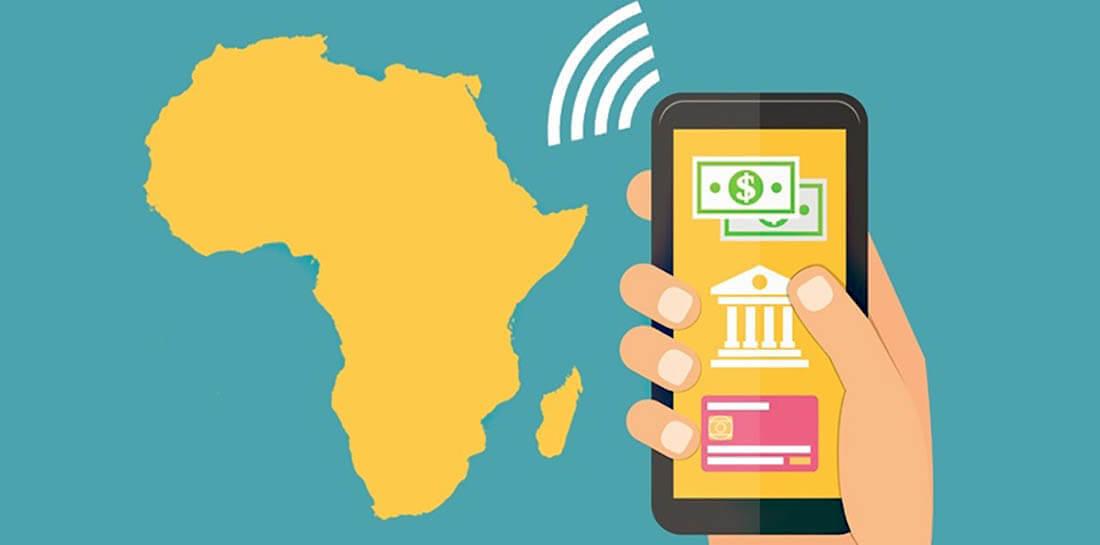 fintech in subsaharian africa