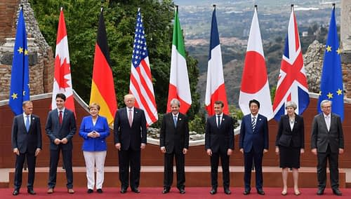 G7 Urged to Invest into $255m Financial Inclusion Fund