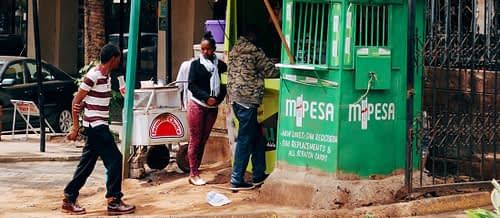 Do you know about M-Pesa? You should