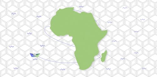 Blockchain in Africa — Modernizing African Economy