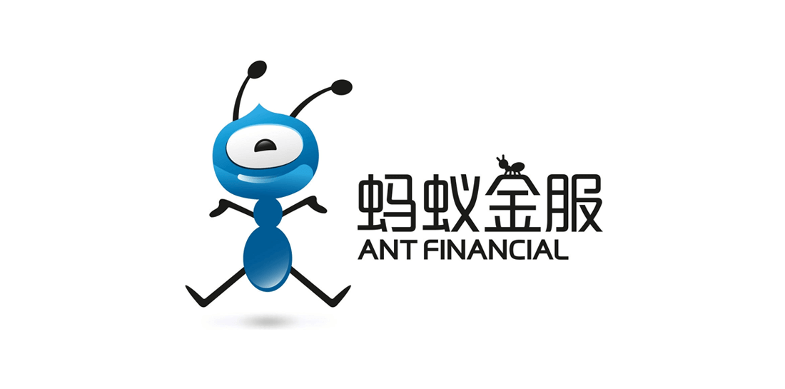 ant financial logo