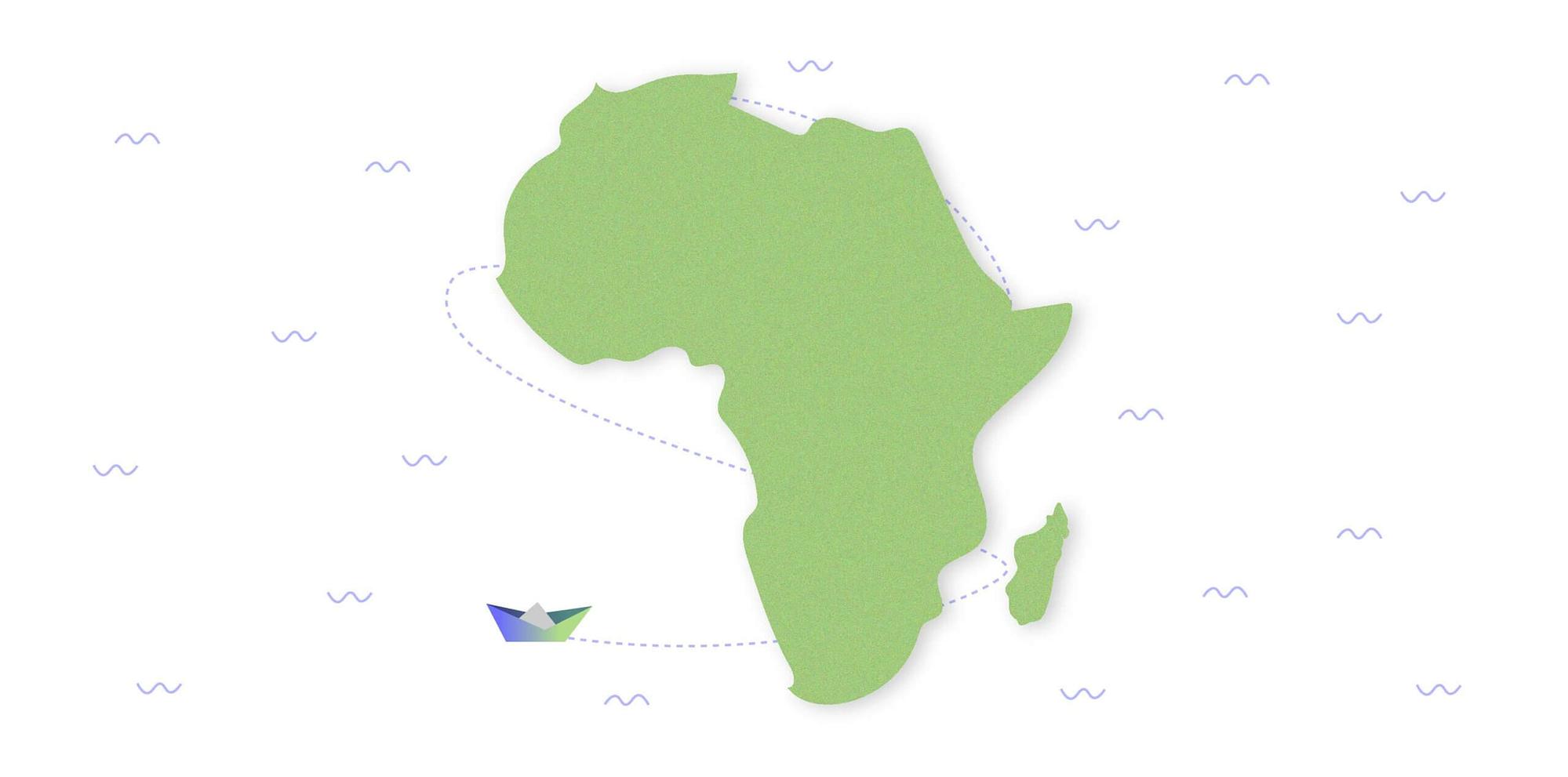 fintech in subsaharan africa