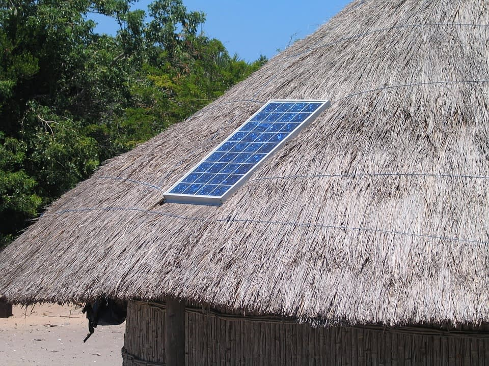 Green Crowdinvesting Funds Renewable Energy Projects Around the World